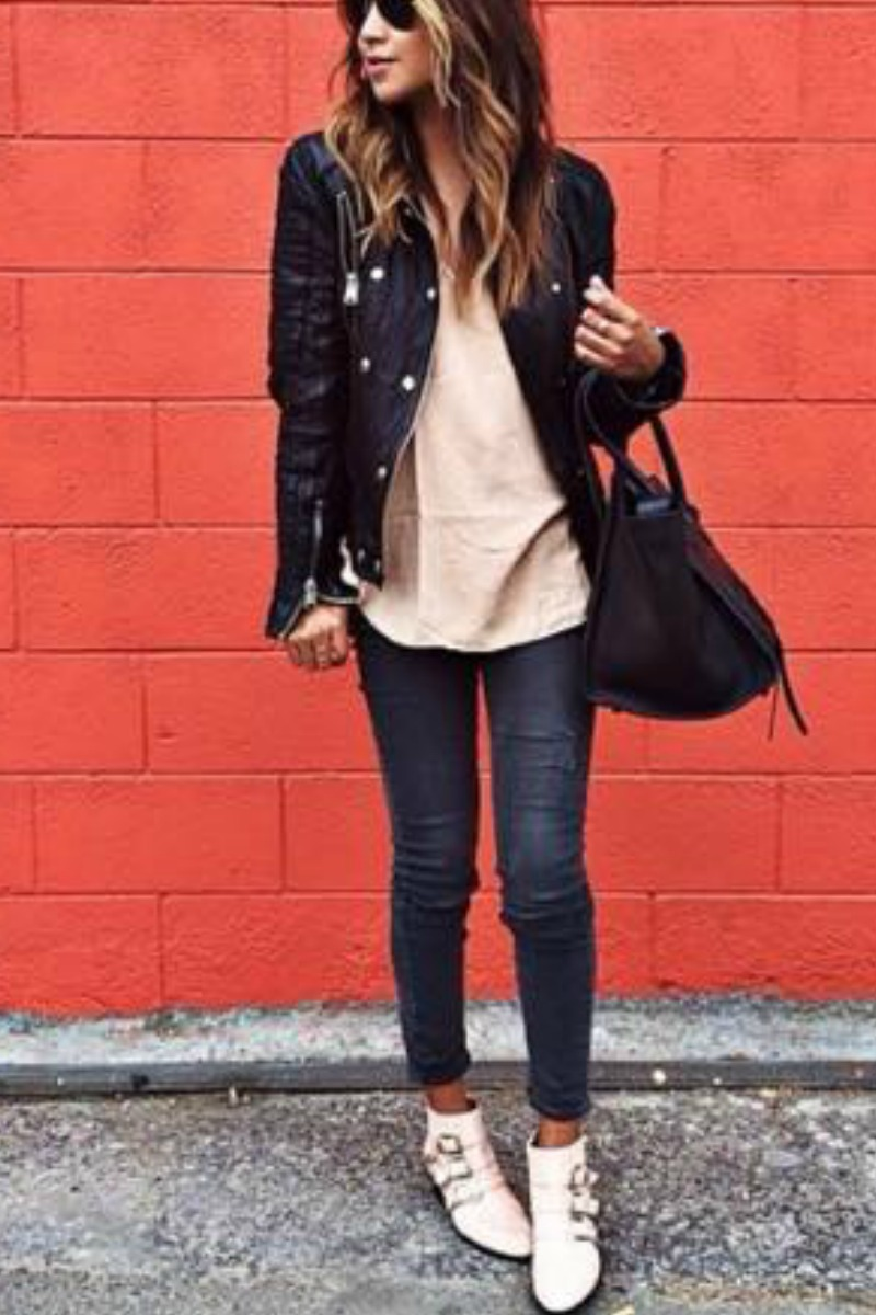 sincerely-jules-fall-outfit-casual-streetstyle-tshirt-black-motorcycle-jacket