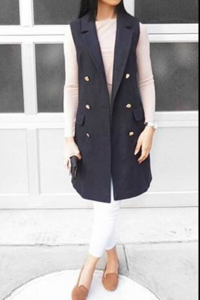 100f4f5c7db 47 Work Outfits for Women Business and Casual Be Stylish Always ...