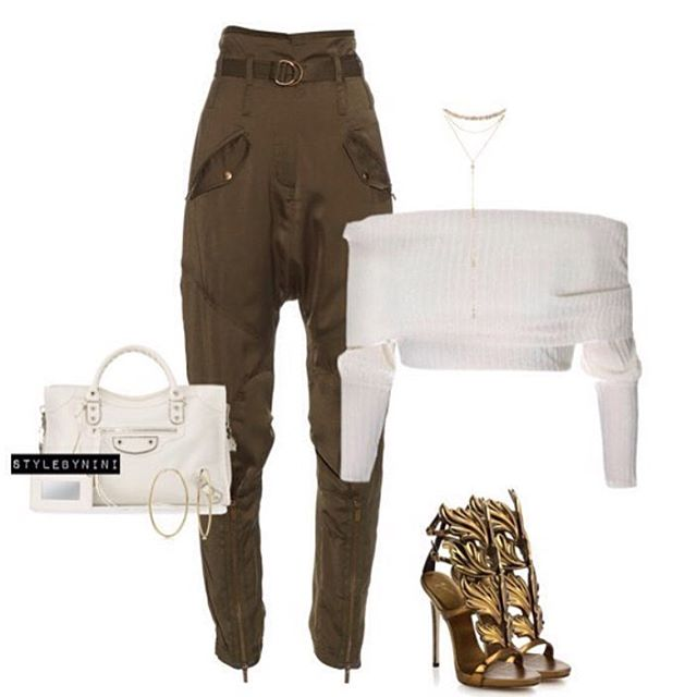 Style by stylebynini Insta fashion Fashion Follow Style Stylish Fashionistahellip