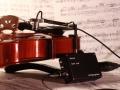 V-one - violin clip-on microphone