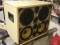 Guitar/bass speaker