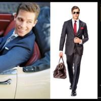 Men's Essentials With Knot Standard's Matthew Mueller