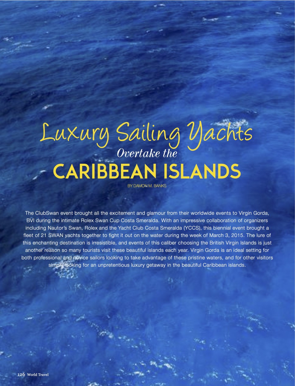 WTM May-June 2015_Caribbean_1_Damon-M-Banks
