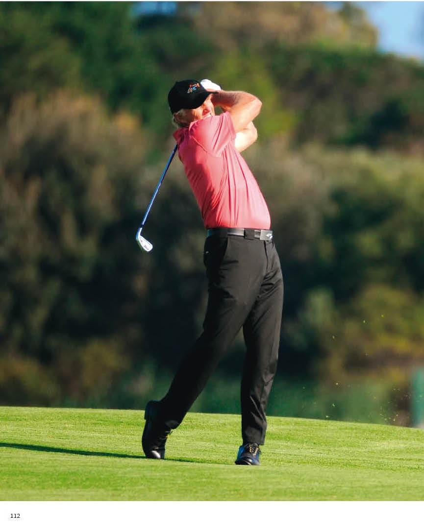 112-114 SIG20 Greg Norman - Golf