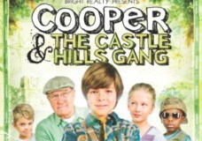 Cooper and the Castle Hills Gang