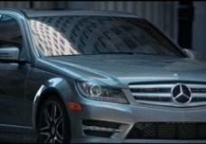 "Mercedes ""Alignment"""