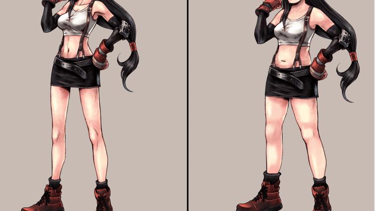 Tifa-Lockhart-Final-Fantasy