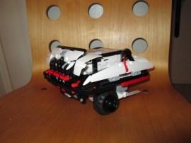 BUMP3R CAR 2.0