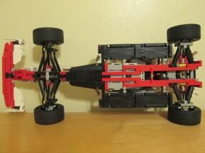 GPRac3r Chassis