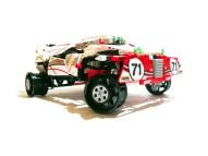 Rally Rac3r 2.0