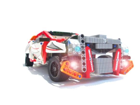 2010 Cadillac CTS-V Replica Prototype