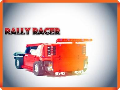 rally-racer