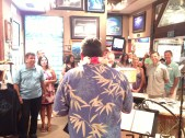 Wyland Gallery Signing 057