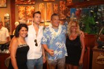 Wyland Gallery Signing 2 012