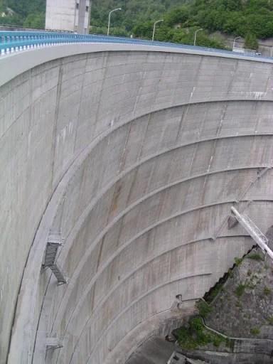 0612-矢木沢ダム/やぎさわだむ