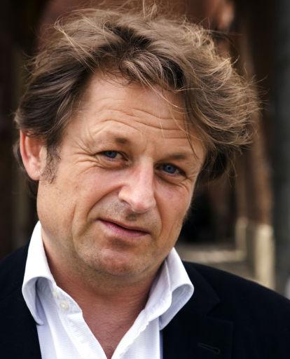 FHI-forsker Karl Erik Lund.