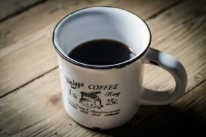 kaffeefleck entfernen