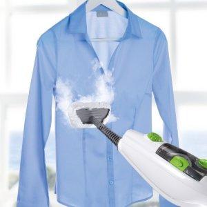 cleanmaxx dampfbesen test