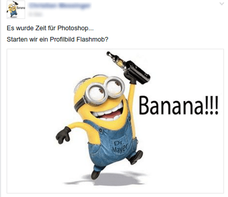 Prof. Dr. Mayer und die Geschichte der Banane! + Das Bananenvideo!