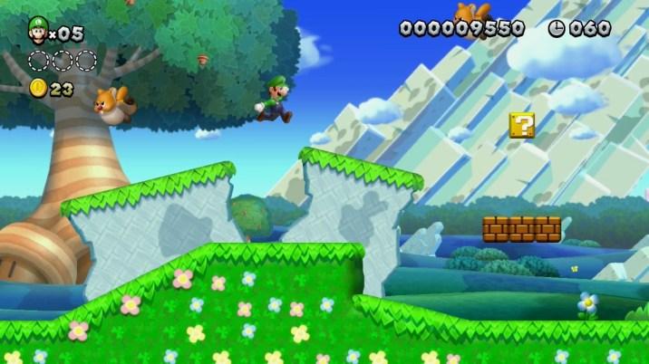 Luigi est le personnage principal de ce DLC