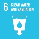 UN SDG Clean water and sanitation