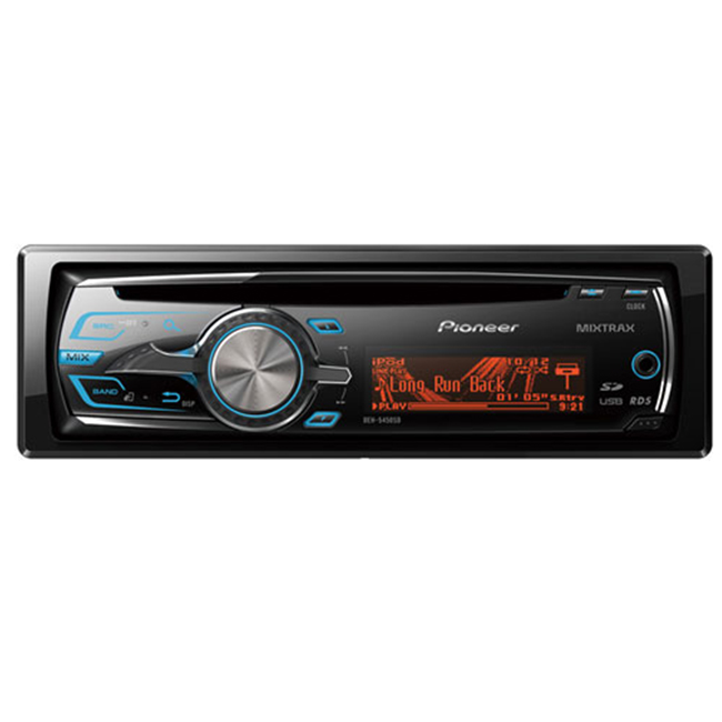 AutoEstereo PIONEER DEH-5450SD