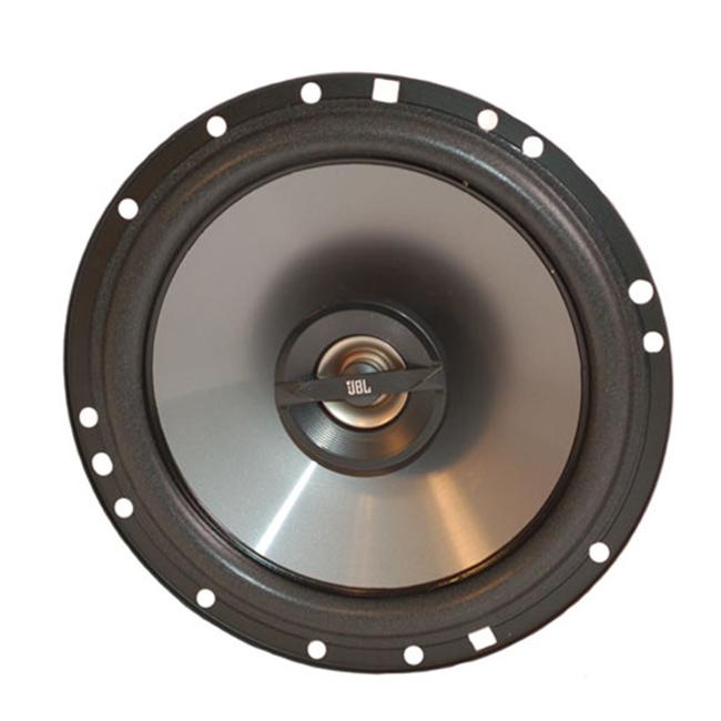 """Altavoces coaxiales de audio para automóvil de 6.5 """"y 2 vías de la serie GT7"""