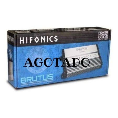 AMPLIFICADOR HIFONICS BXE1250.1D
