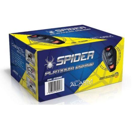 KIT DE ALARMA SPIDER SR-2300