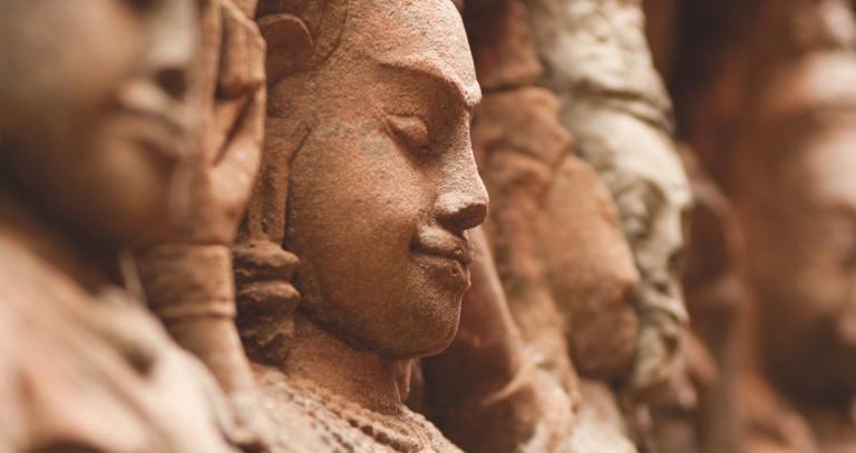 Campuchia: Siem Reap – Phnom Penh