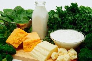 ТОП 10 на най-добри храни за жени
