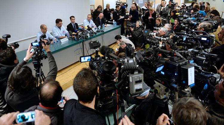 Михаел Шумахер и медийната истерия 3