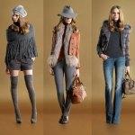 Актуални дамски боти и ботуши за Есен – Зима