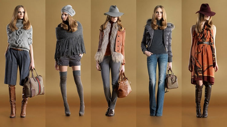 Актуални дамски боти и ботуши за Есен - Зима