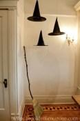 хелоуин идеи - декорации - 7