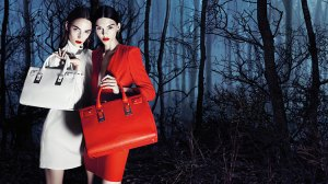 Модни тенденции за дамски чанти есен – зима