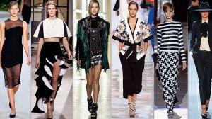 Модни тенденции за есента