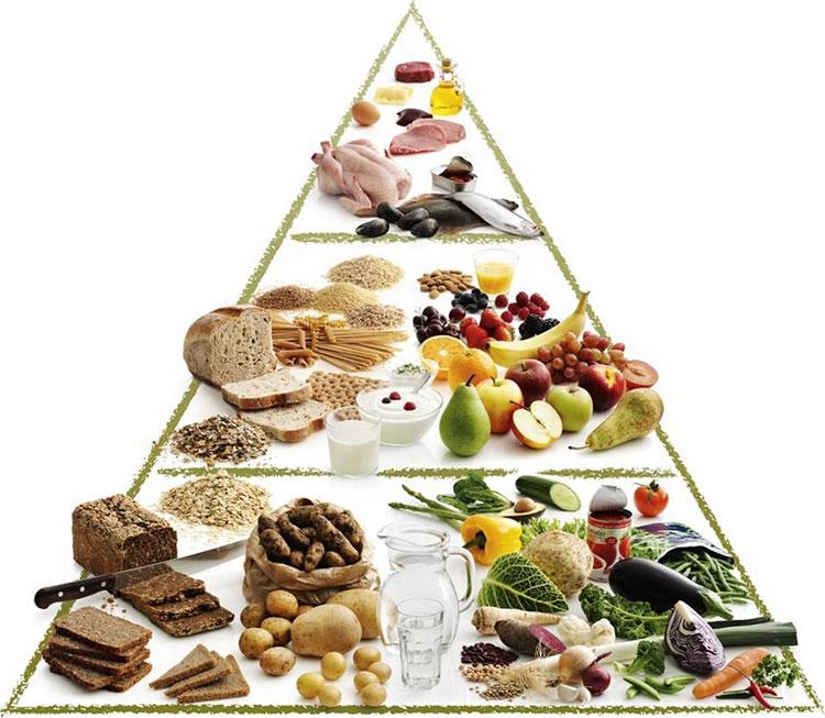 Храни без глутен 4