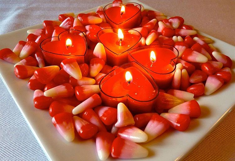 подаръци за Свети Валентин 2