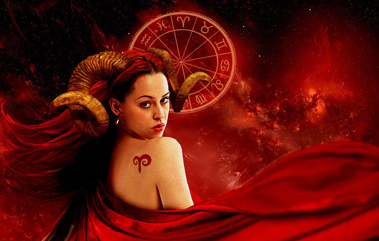 Любовен зодиак - жената Овен 3