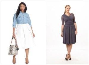 Мода за пълни дами 1
