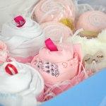 Идеи за подарък на новородено