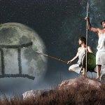 Мъжът Близнаци в любовта - чаровник и изкусител 3