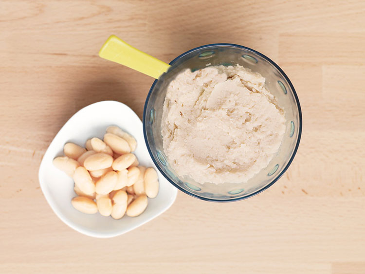 Рецепти за домашно бебешко пюре 1