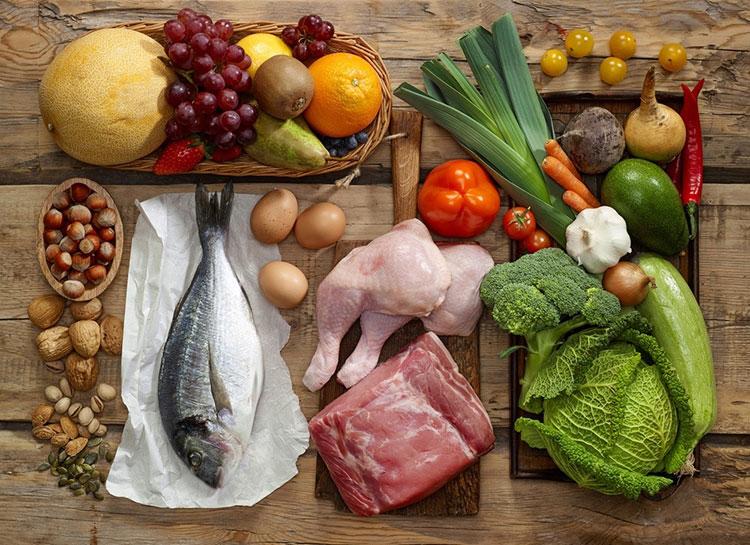 ТОП 5 на най-популярните диети 4