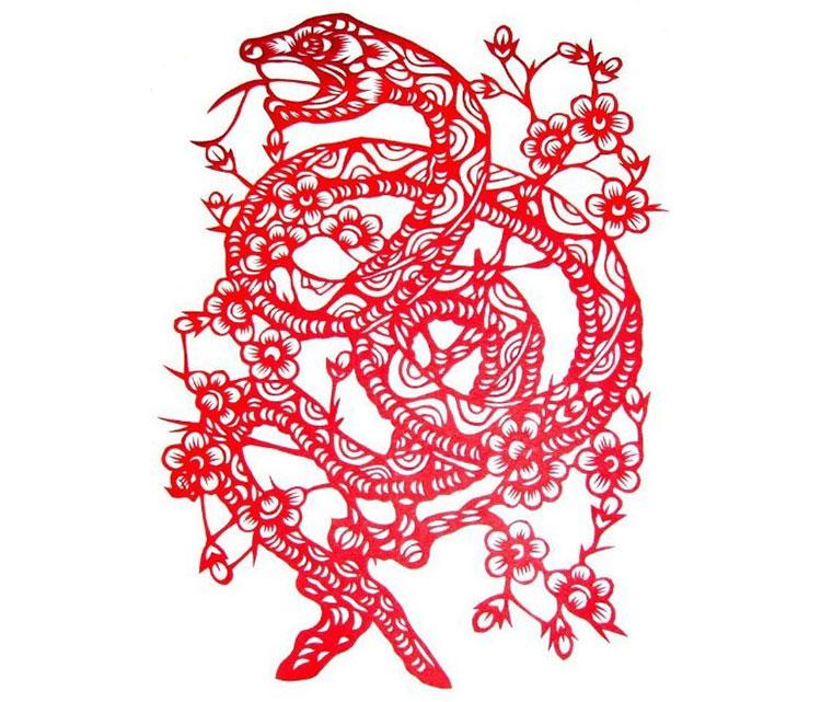 Змия (родени през 1929, 1941, 1953, 1965, 1977, 1989, 2001, 2013) 5