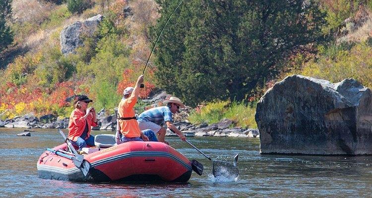 Съвети за рибари – какви такъми да изберем за риболова?