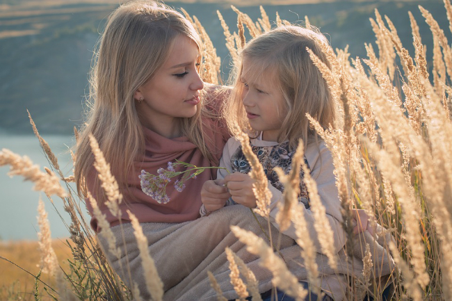 50 неща, на които всяка майка трябва да научи дъщеря си-3