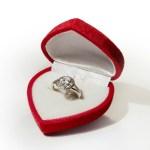 Годежният пръстен — символ на любов и вечен съюз
