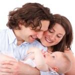 Най-често срещани бебешки имена